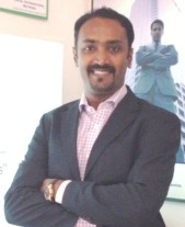 Mr. Joseph Devasia, Managing Director, Antal International India