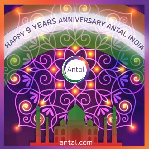 Antal Anniversary