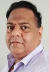 Ashish Mahajan