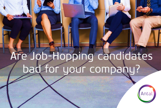 Are Job Hopping candidates bad for your company